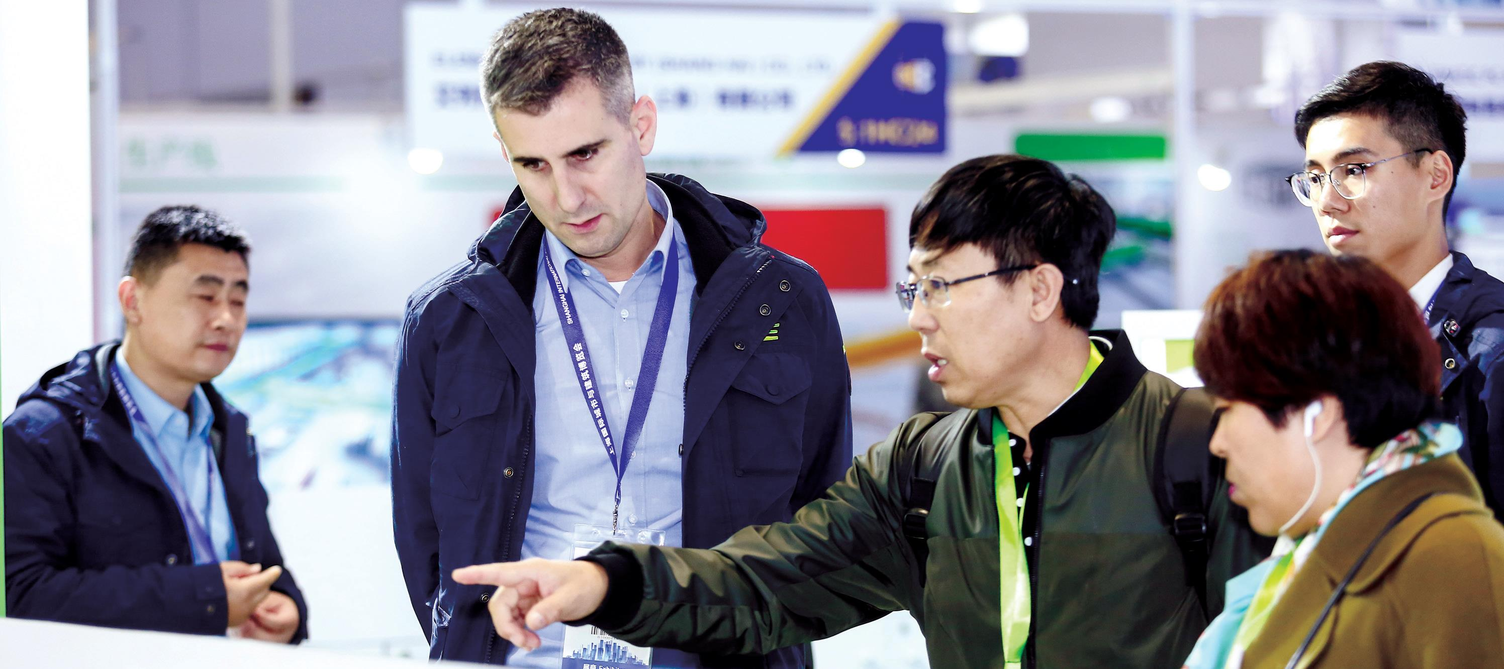 BIC 2019 Showcases Latest in Construction Technology and Trends